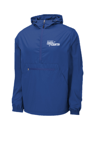 Packable Anorak - Scituate XC