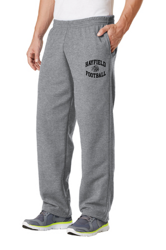 Sweatpants with Pockets - Adult - Hayfield Football Coaches
