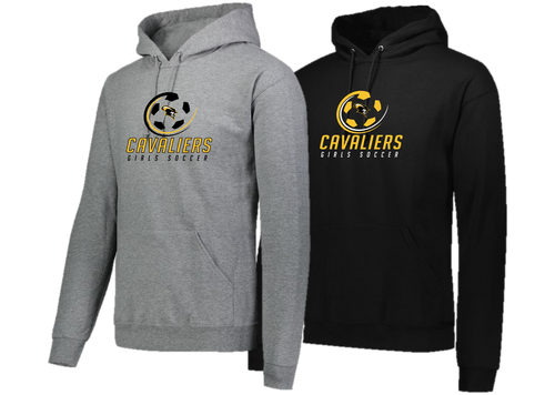 Hooded Sweatshirt - South Carroll Girls Soccer