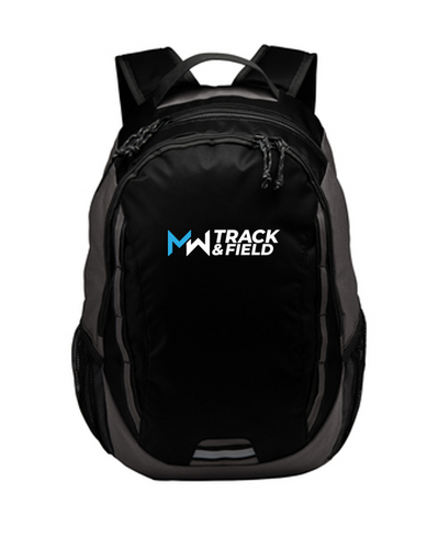 *Ridge Backpack - Midd-West Track & Field