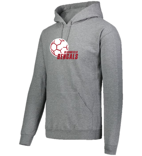 Hooded Sweatshirt - Bloomfield Girls Soccer