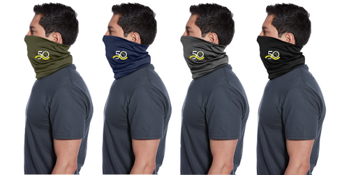 Stretch Performance Gaiter - East Jersey Trout Unlimited