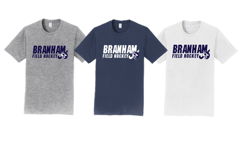 Fan Favorite Tee - Branham Field Hockey