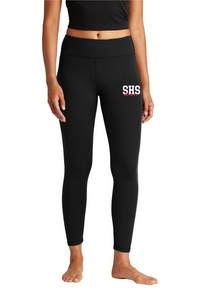 Ladies 7/8 Legging - Streator Dance