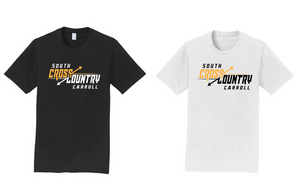Fan Favorite Tee - South Carroll XC