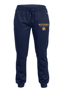 Ladies Jogger Pants - Godwin Heights Softball