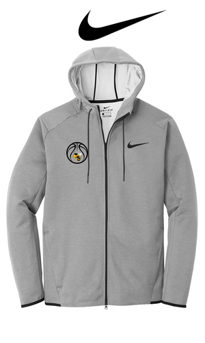 Nike Therma-FIT Full Zip - Central (Louisville) Basketball