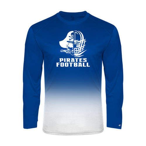OMBRE Long Sleeve - Notus Football