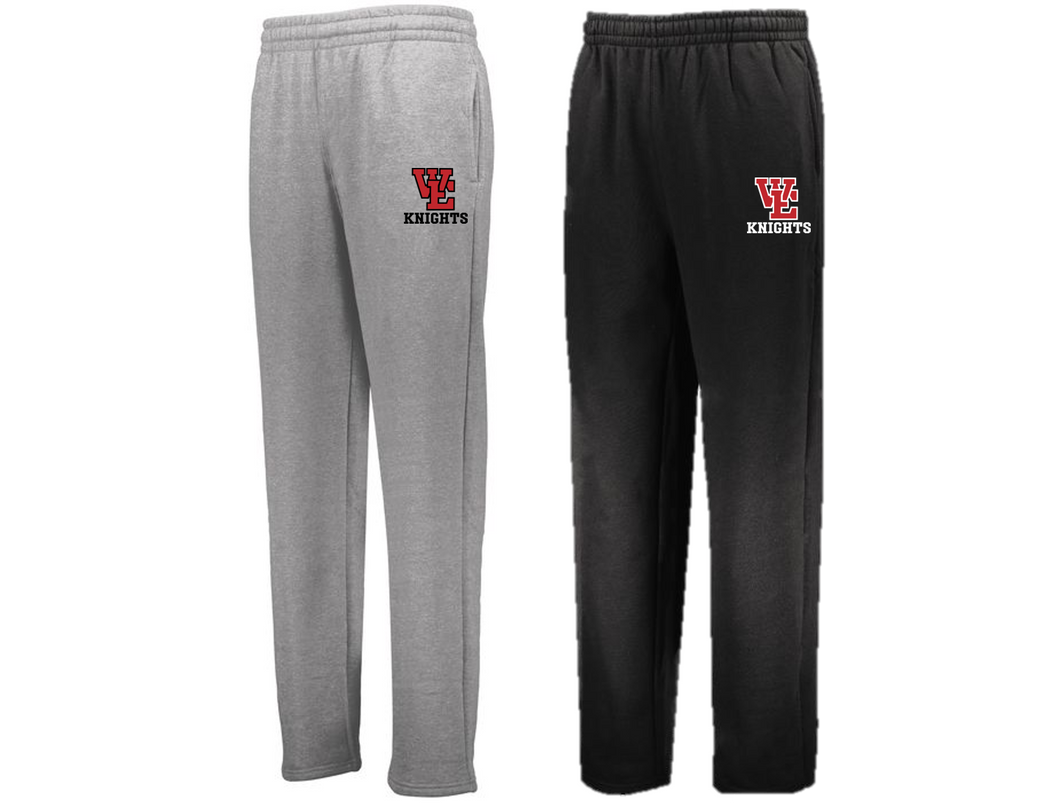 Fleece Sweatpant with Pockets - WEST ESSEX MIDDLE SCHOOL