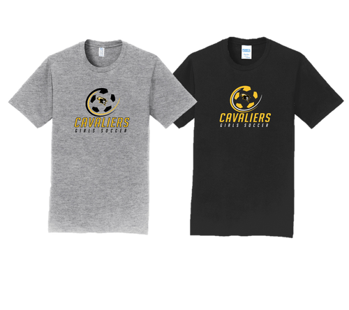 Fan Favorite Tee - South Carroll Girls Soccer