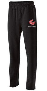 SWEATPANTS - Adult- GM Volleyball