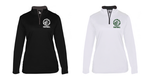 B Core Lightweight 1/4 Zip - LADIES - Blair Football