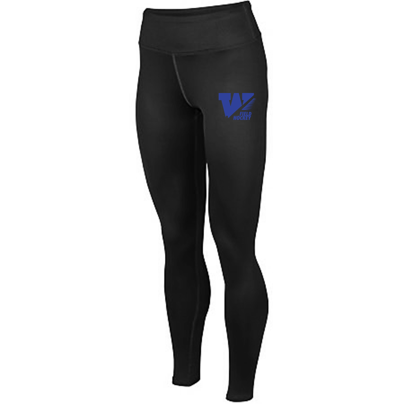 LADIES HYPERFORM COMPRESSION TIGHT - WS Field Hockey
