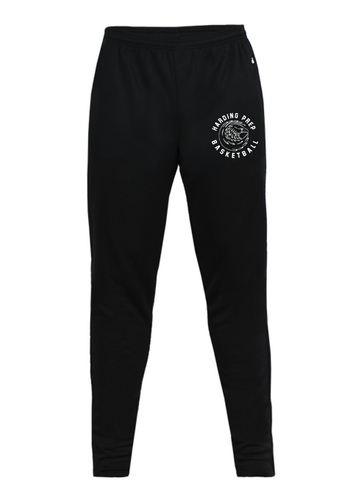 TRAINER PANT - Adult - Harding Prep Basketball