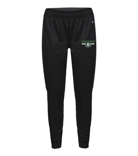 LADIES TRAINER PANT - LIVINGSTON SOCCER