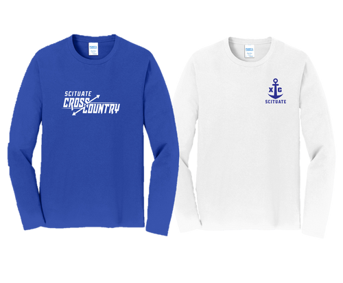 Fan Favorite LONG SLEEVE - Scituate XC
