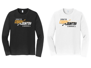 Fan Favorite Long Sleeve - South Carroll XC