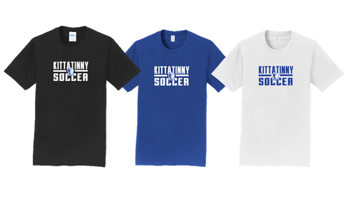 Fan Favorite Tee - Kittatinny Soccer