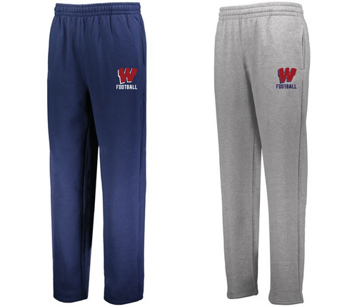 SWEATPANTS - Westborough Football