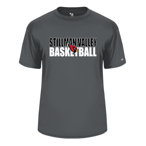 MENS ELECTRIFY 2.0 SHORT SLEEVE SHIRT - Stillman Valley Basketball