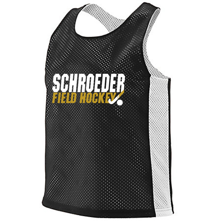 Adult REVERSIBLE JERSEY - WS Field Hockey