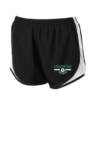 Ladies Cadence Short - LIVINGSTON SOCCER