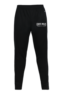 Trainer Tapered Pants - Adult - Lewis Mills Track