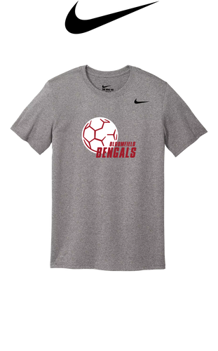 Nike Legend Tee - Bloomfield Girls Soccer