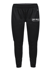 LADIES Trainer Tapered Pants - Lewis Mills Track