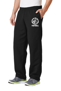 Sweatpant with Pockets- Adult - Blair Football