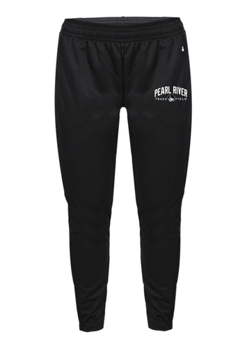 Ladies Trainer Tapered Pants - Pearl River Track & Field
