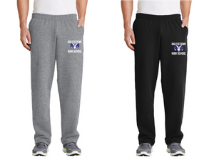 Fleece Sweatpant with Pockets - HHS CLASS OF 2022