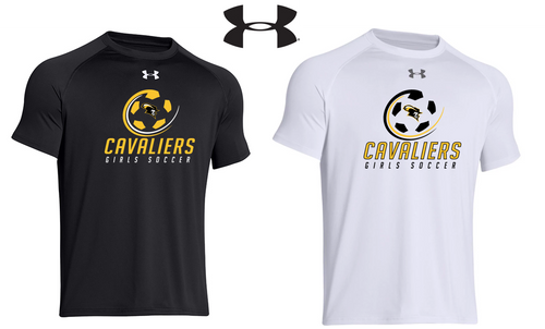 UA Locker Tee 2.0 - South Carroll Girls Soccer
