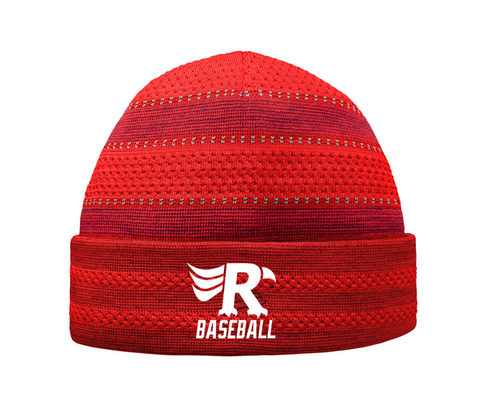 *New Era On-Field Knit Beanie - LOWVILLE BASEBALL