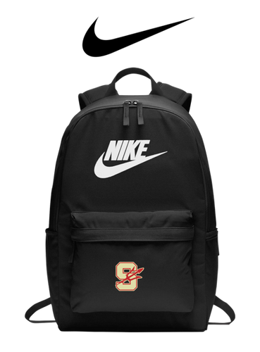 *Nike Heritage 2.0 Backpack - Stratford Volleyball