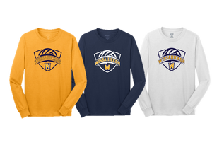 Adult Team Long sleeve- WISS VOLLEYBALL