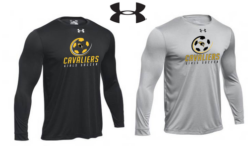 UA Locker Long Sleeve 2.0 - South Carroll Girls Soccer