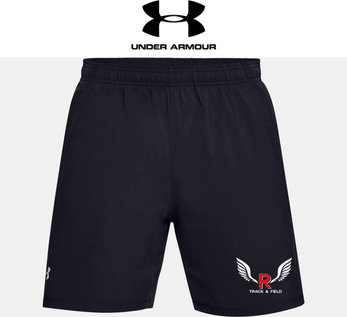 UA LAUNCH SW 7'' SHORT - Rahway Outdoor Track & Field