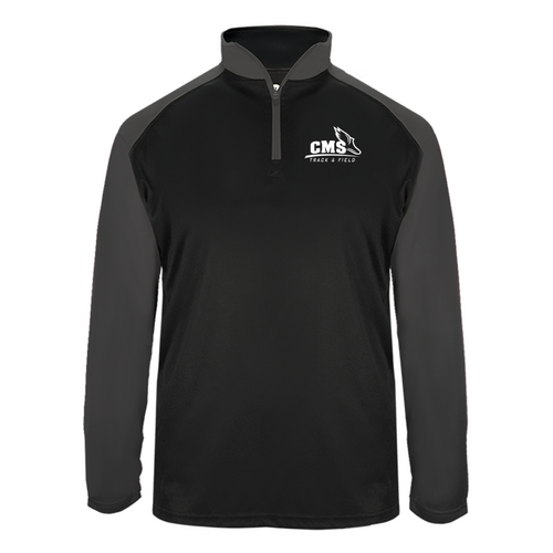ULTIMATE SOFTLOCK SPORT 1/4 ZIP - Adult - Classical Magnet Track