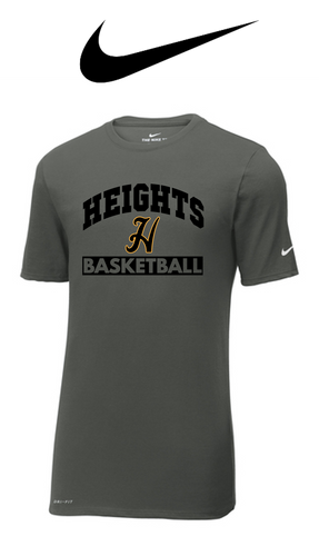 Nike Dri-FIT Tee - Adult - Cleveland Heights Basketball
