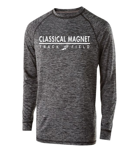 ELECTRIFY 2.0 LONG SLEEVE SHIRT - Adult - Classical Magnet Track