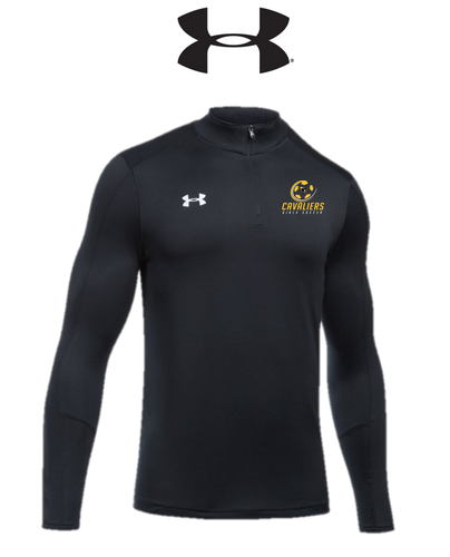 UA Locker 1/4 Zip - South Carroll Girls Soccer