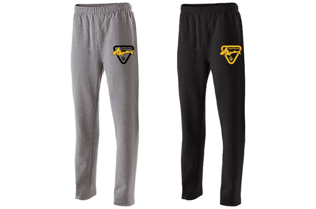 Sweatpant- YOUTH - Tiger Sharks Swimming