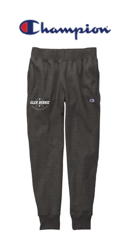 Champion Reverse Weave Jogger - Adult - Glen Burnie Track & Field