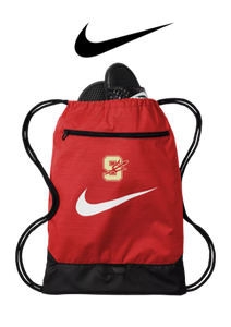 Nike Brasilia Gym Sack - Stratford Volleyball