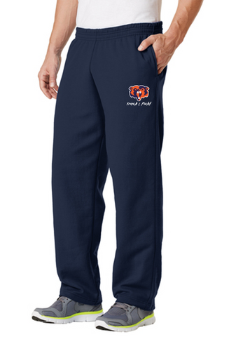 Sweatpants - Adult - Woodstown Track & Field