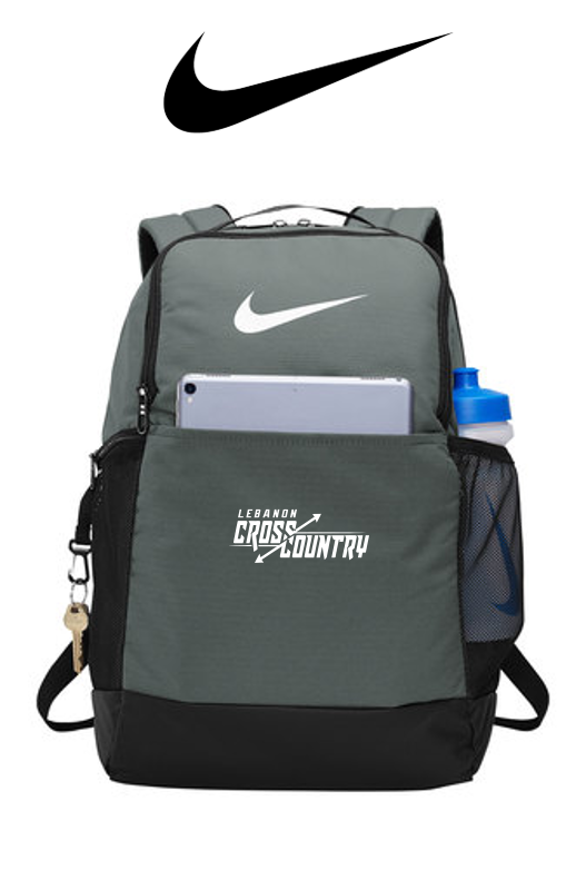 *Nike Brasilia Backpack - Lebanon XC