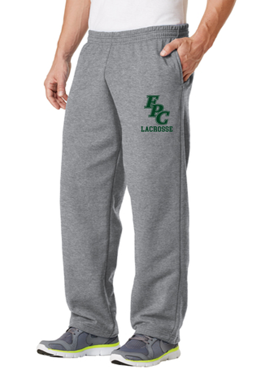 Sweatpants- Adult - Flagler Palm Coast Lacrosse