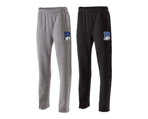 Sweatpants (Adult/Youth Sizes) - Bulldogs Wrestling