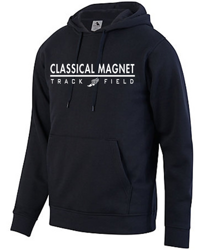 Hooded Sweatshirt - Adult - Classical Magnet Track